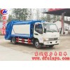 江淮压缩式垃圾车(国五)13797887066