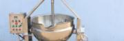 贵港200l熬凉粉夹层锅