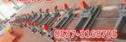 QZC6气动阻车器600轨距气动双向阻车器济宁东达机电厂家