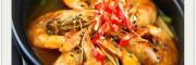 加盟美腩子烧汁虾快餐店需要几万元投资