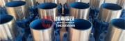 上海静安区直埋套筒补偿器设备性能,产量,稳定性
