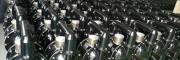 英格索兰96376进口歧管隔膜泵配件|BQG200/0.4