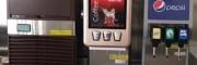 商用奶茶机咖啡热饮机酒店饮料机