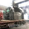 重视环保水轮洗沙机提升整体性能kyt375