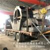 处理泥沙轮斗式洗沙机具有哪些优势kyt375