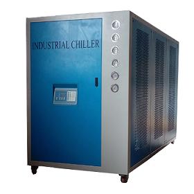 6灯反应釜冷水机