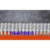 皮带扣  钢扣钉扣机,1.2米钉扣机输送带皮带扣