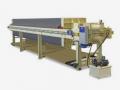 手动板框压滤机的零件如何检修?亚龙